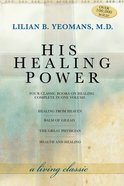 His Healing Power eBook