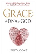 Grace, the DNA of God eBook