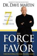 Force of Favor eBook