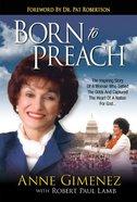 Born to Preach eBook