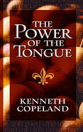 The Power of the Tongue eBook