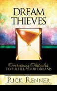 Dream Thieves eBook