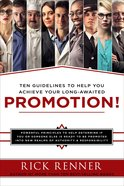 Promotion eBook