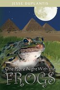 One More Night With the Frogs eBook