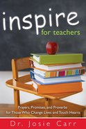 Inspire For Teachers eBook