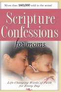 Scripture Confessions For Moms eBook
