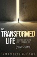 Transformed Life eBook