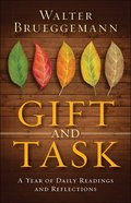 Gift and Task eBook