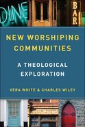 New Worshiping Communities eBook