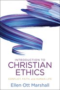 Introduction to Christian Ethics eBook