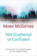 Not Scattered Or Confused eBook