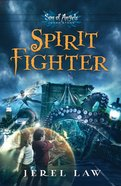 Jonah Stone #01: Spirit Fighter (Unabridged, 6 CDS) (#01 in Son Of Angels Audiobook Series) CD