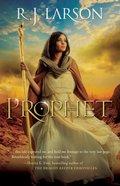 Prophet (Unabridged, 8 CDS) (#01 in Books Of The Infinite Audio Series) CD