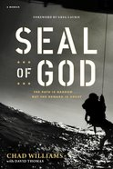 Seal of God (Unabridged, 7 Cds) CD