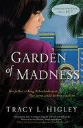 Garden of Madness (Unabridged, 9 Cds) CD