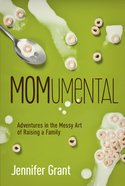 Momumental (Unabridged, 6 Cds) CD