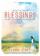 What If Your Blessings Come Through Raindrops? (Unabridged, 2cds) CD