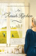 An Amish Kitchen (Unabridged, 6 Cds) CD