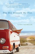 The Sky Beneath My Feet (Unabridged, 8cds) CD