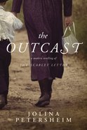 The Outcast (Unabridged, 8 Cds) CD