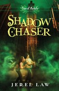 Jonah Stone #03: Shadow Chaser (Unabridged, 5 CDS) (#03 in Son Of Angels Audiobook Series) CD