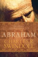 Abraham (Unabridged, 7cds) CD