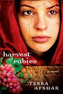 Harvest of Rubies (Unabridged, 9 Cds) CD