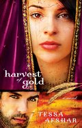 Harvest of Gold (Unabridged, 9 Cds) (Sequel To Harvest Of Rubies) CD