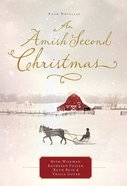An Amish Second Christmas (Unabridged, 11 Cds) CD