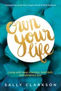 Own Your Life (Unabridged, 7 Cds) CD