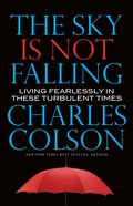 The Sky is Not Falling eBook