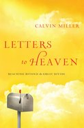 Letters to Heaven eBook