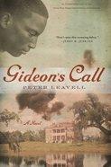 Gideon's Call eBook