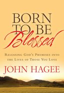 Born to Be Blessed eBook