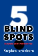 5 Blind Spots eBook