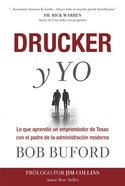 Drucker Y Yo eBook