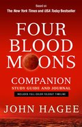 Four Blood Moons Companion Study Guide and Journal eBook
