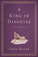 A King in Disguise eBook