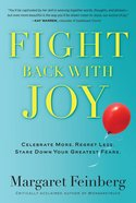 Fight Back With Joy eBook
