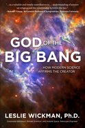 God of the Big Bang eBook
