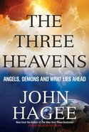The Three Heavens eBook