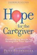 Hope For the Caregiver eBook