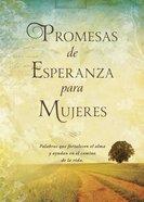 Promesas De Esperanza Para Mujeres eBook
