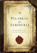 Palabra De Sabidura eBook