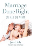 Marriage Done Right eBook