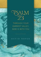 Psalm 23 eBook
