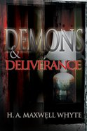 Demons & Deliverance eBook
