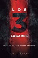 Los 3 Lugares / Three Areas eBook