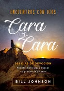 Encuentros Con Dios Cara a Cara / Meeting God Face to Face eBook
