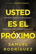 Usted Es El Prximo / You Are Next eBook